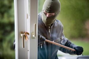 Theft and Burlgary